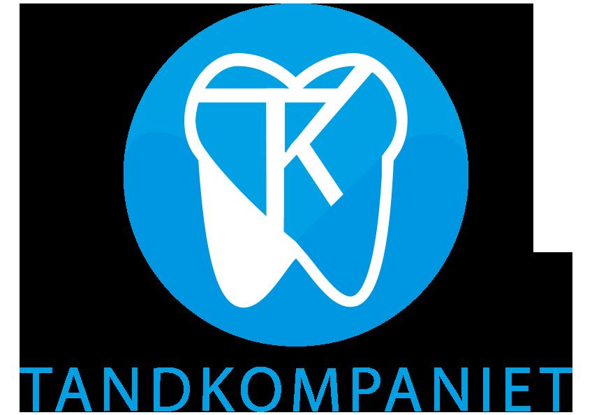 TANDKOMPANIET Logotyp