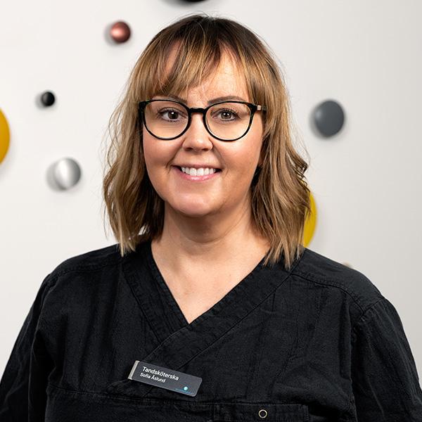 Sofia Åslund
